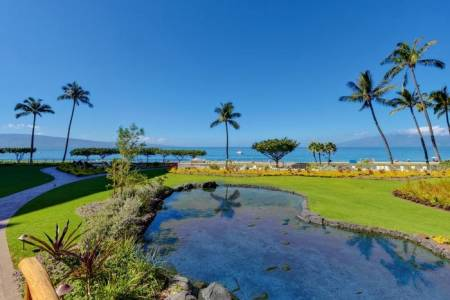 Maui Resorts