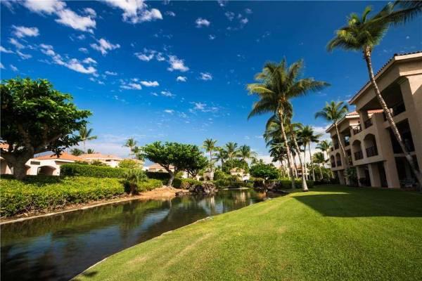 hawaii condo and home Big Island
